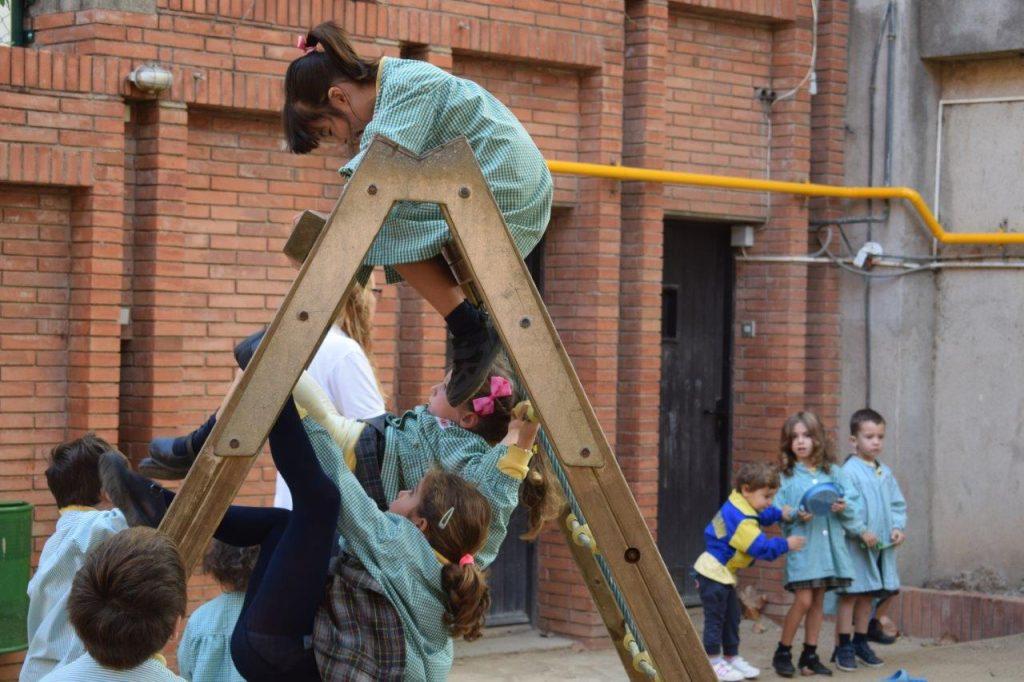 Primary English School Barcelona